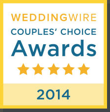 Wedding Wire Couple's Choice 2014