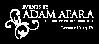 Events by Adam Afara
